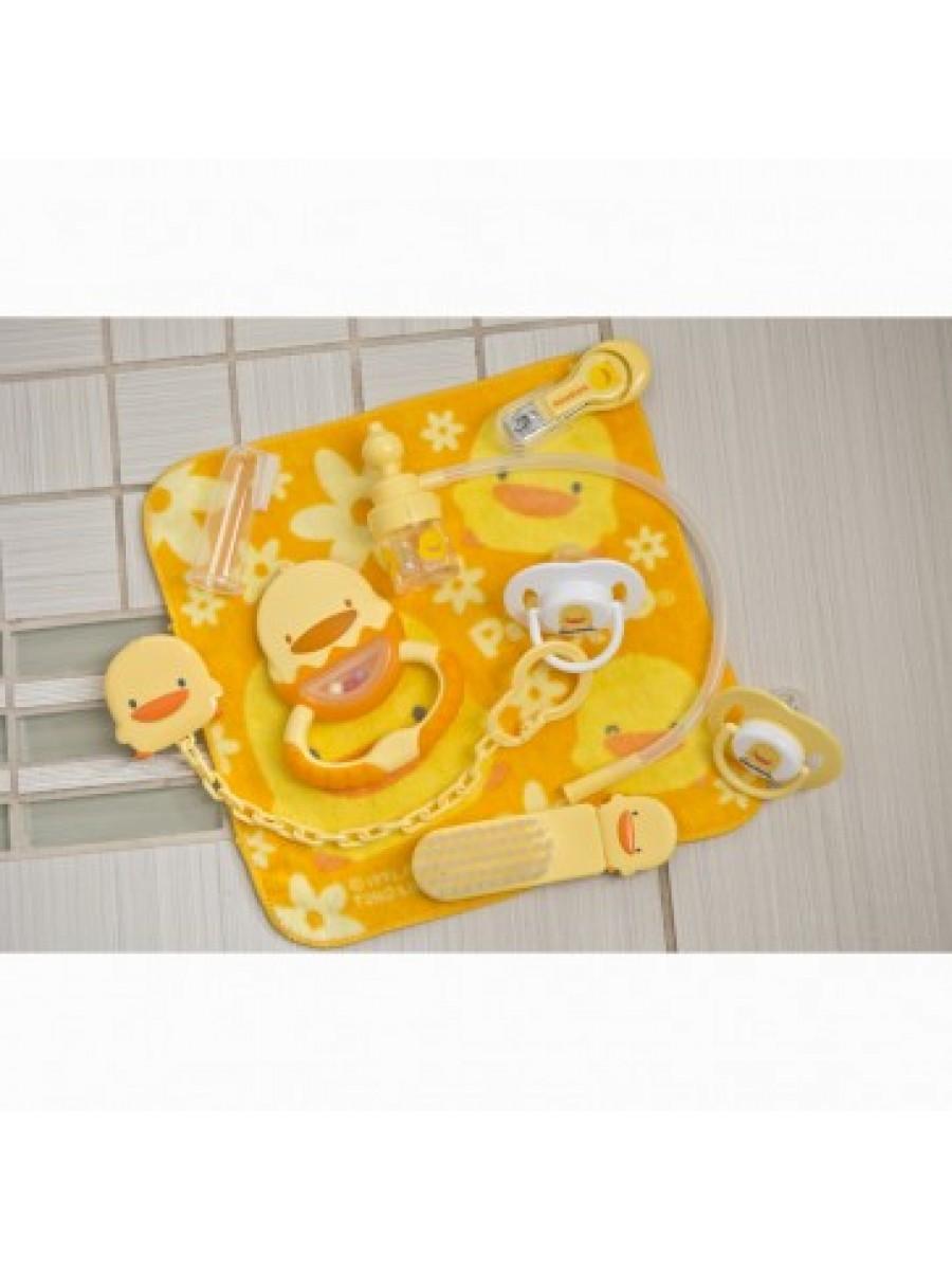 黃色小鴨 嬰幼兒入門包 Piyo Piyo Baby Starter Kit