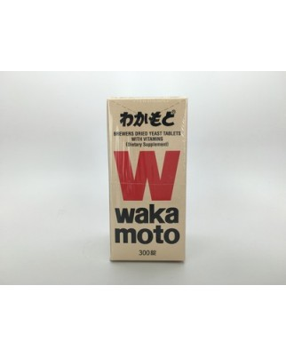 Wakamoto 整腸劑
