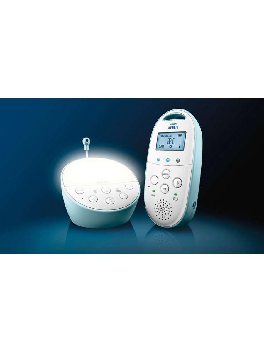 AVENT 寶寶聲音監控器(基本款) - 飛利浦 Philips