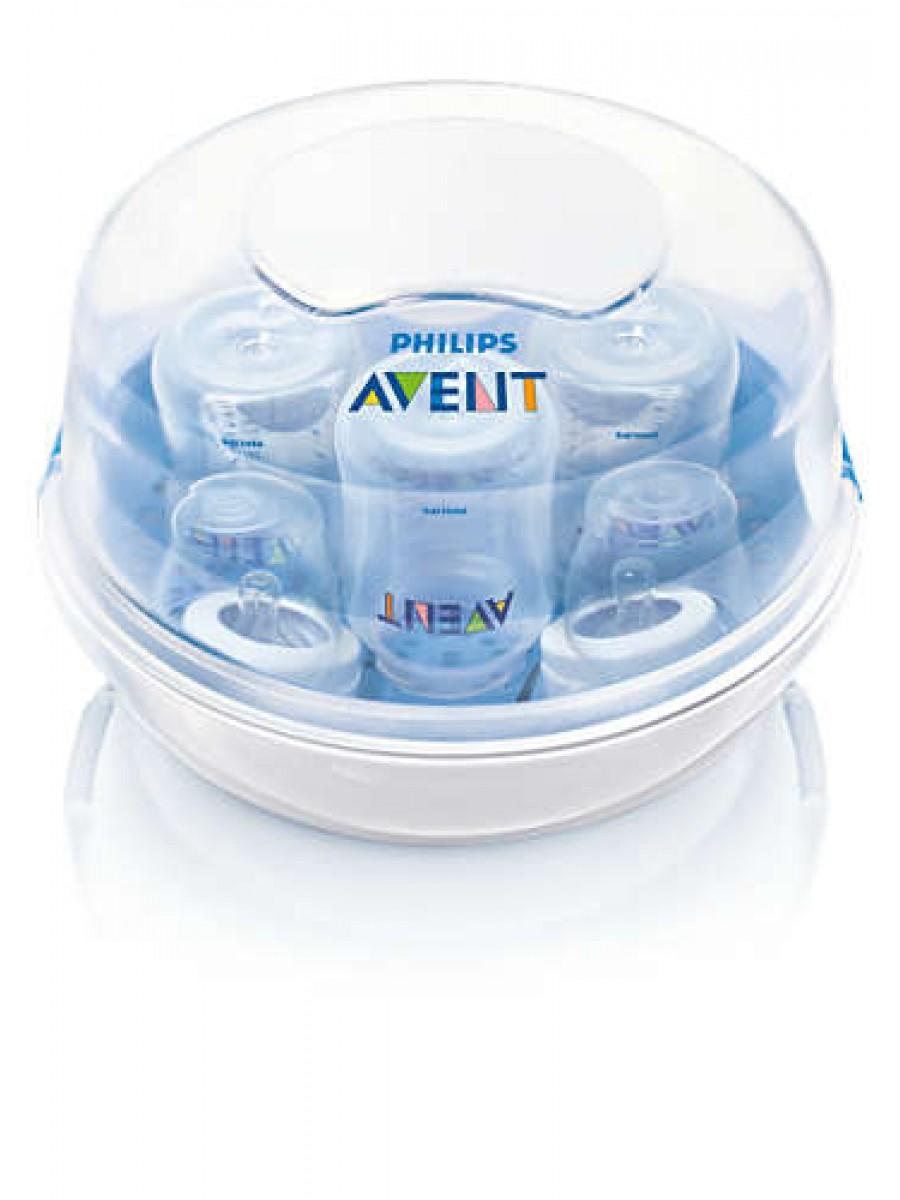 AVENT 微波盧用蒸氣清潔組