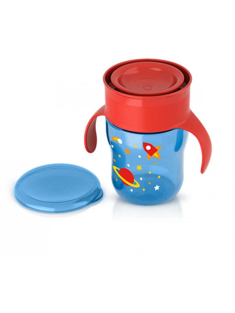 AVENT 自然喝水寶寶學習杯